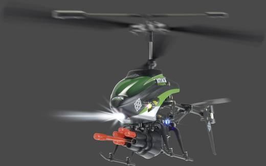 Kezdő RC helikopter, Carson RC Sport Attack Tyrann