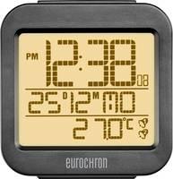 Rádiójel vezérelt ébresztőóra, Eurochron RC130 Eurochron