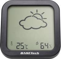 Hő- és légnedvességmérő, Basetech Style Basetech