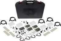 Raspberry Pi® 3 B modell Advanced készlet 1 GB Házzal, Hálózati adapterrel Joy-it