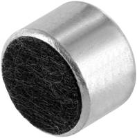 Mikrofonkapszula 1 - 10 V Frekvrencia tartomány=20 Hz - 16000 Hz MK976762SMD