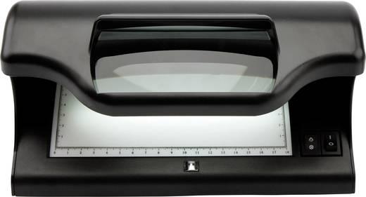Asztali bankjegyvizsgáló világítással, Olympia UV 589