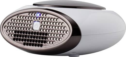 Légtisztító 10 m² 2 W, fehér/fekete, Sygonix GL-3107