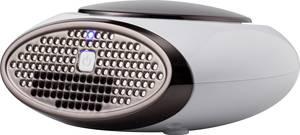 Légtisztító 10 m² 2 W, fehér/fekete, Sygonix GL-3107 (GL-3107) Sygonix