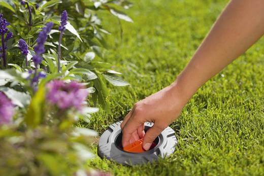 Gardena talajba építhető esőztető szabályzó és vízelzáró doboz Gardena Sprinklersystem öntözőrendszerekhez (2724)
