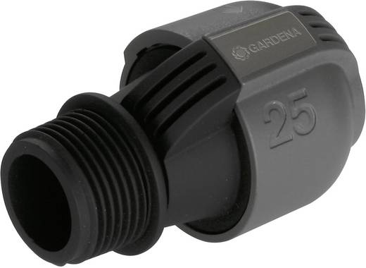 """Gardena vezetékcső 25 mm x 1"""" külső menetes összekötő elem Gardena Sprinklersystem (2763)"""
