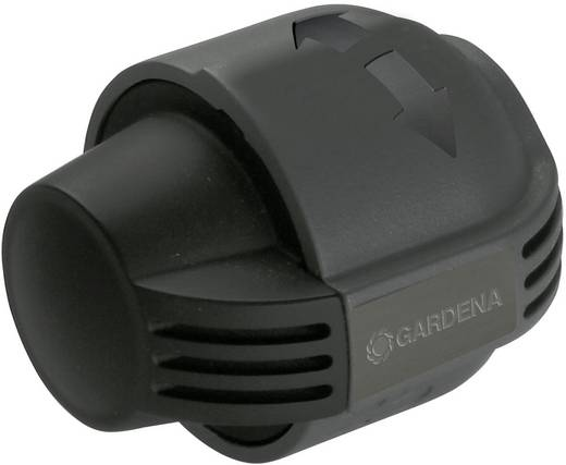 Gardena öntözőcső lezáró elem 25mm-es Gardena Sprinklersystem rendszerhez (2778)