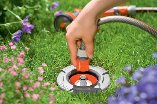 Gardena vízkonnektor, földbe ásható kerti csap csatlakozó (8250)