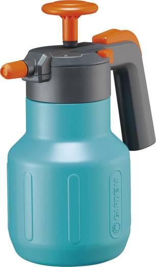 Permetező 1.25 l Gardena 1,25L-es pumpás, kézi permetező GARDENA 00814-20