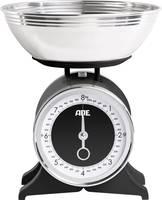 Analóg konyhai mérleg mérőtányérral, max. 8 kg. ADE KM 1501 ANNA CREME (KM 1501) ADE