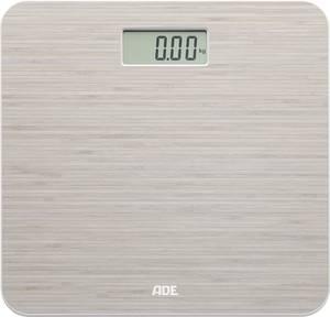Digitális személymérleg, max. 150 kg, ADE BE 1505 CHLOE BAMBUS (BE 1505) ADE
