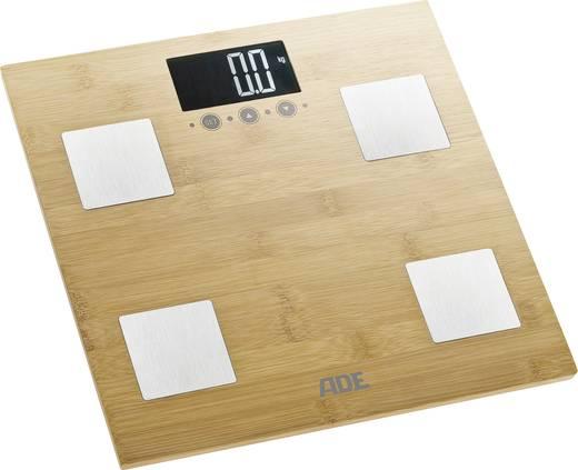 Testanalizáló mérleg, max. 150 kg, ADE BA 914 BARBARA