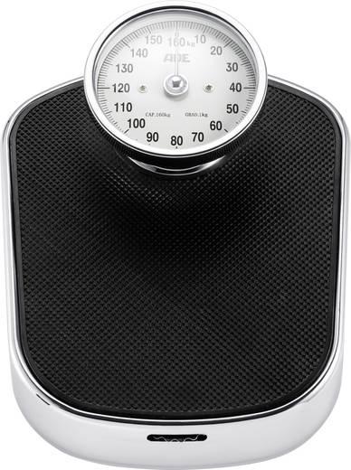 Analóg személymérleg, max. 160 kg, ADEBM 702 FELICITAS