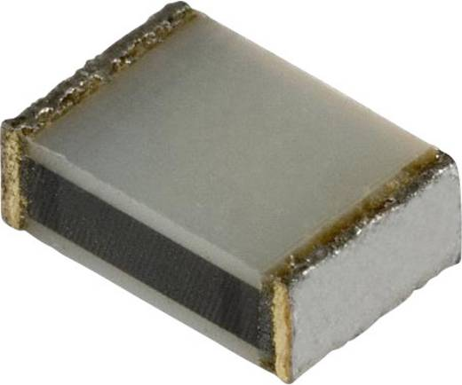 Fóliakondenzátor SMD 2416 0.1 µF 100 V/DC 10 % (H x Sz) 6 mm x 4.1 mm Panasonic ECW-U1104KC9 1 db