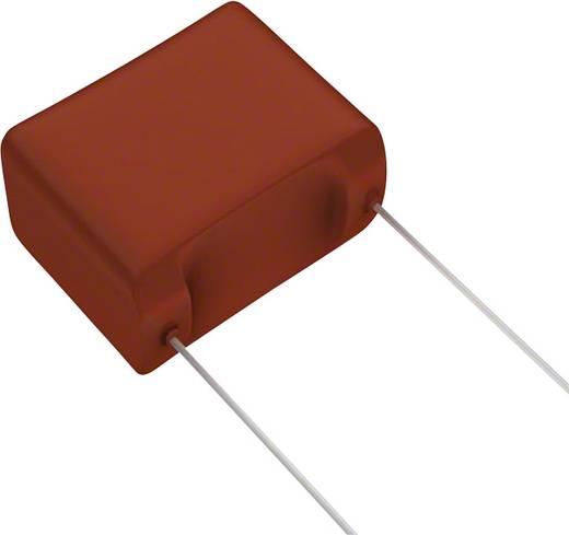 Fóliakondenzátor Radiális kivezetéssel 2.2 µF 630 V/DC 5 % 22.5 mm (H x Sz) 26 mm x 16.3 mm Panasonic ECW-FA2J225J 1 db