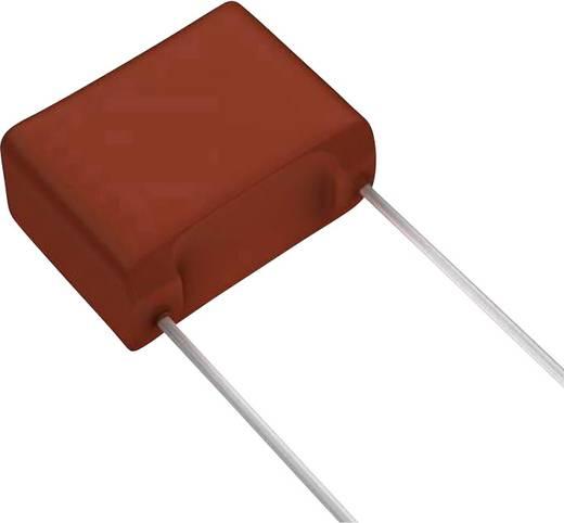 Fóliakondenzátor Radiális kivezetéssel 1 µF