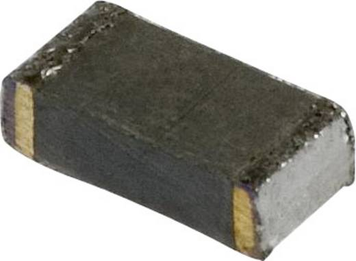 Fóliakondenzátor SMD 0805 3900 pF 16 V/DC 5 % (H x Sz) 2 mm x 1.25 mm Panasonic ECH-U1C392JX5 1 db