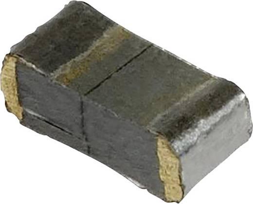 Fóliakondenzátor SMD 1206 1500 pF 100 V/DC 5 % (H x Sz) 3.2 mm x 1.6 mm Panasonic ECW-U1152JX5 1 db