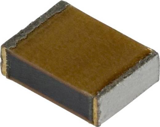 Fóliakondenzátor SMD 0805 8200 pF 10 V/DC 2 % (H x Sz) 2 mm x 1.25 mm Panasonic ECH-U01822GX5 1 db