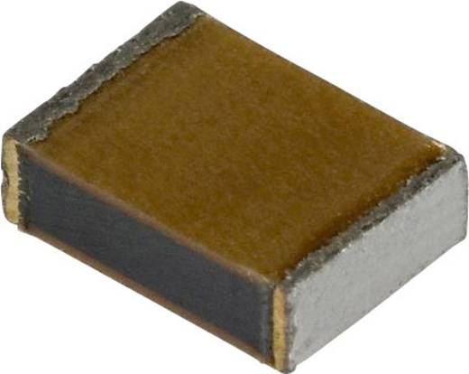 Fóliakondenzátor SMD 2416 0.039 µF 100 V/DC 2 % (H x Sz) 6 mm x 4.1 mm Panasonic ECH-U1393GC9 1 db