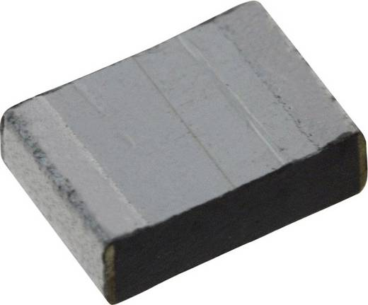 Fóliakondenzátor SMD 0805 4700 pF 16 V/DC<br