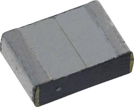 Fóliakondenzátor SMD 1913 0.1 µF 50 V/DC 2 % (H x Sz) 4.8 mm x 3.3 mm Panasonic ECH-U1H104GX9 1 db