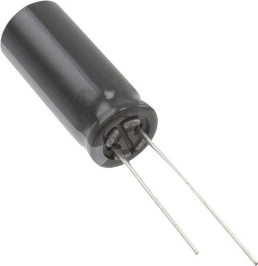 Elektrolit kondenzátor Radiális kivezetéssel 5 mm 680 µF 50 V 20 % (Ø) 12.5 mm Panasonic EEU-FR1H681L 1 db