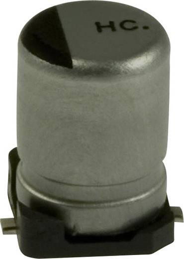Elektrolit kondenzátor SMD 10 µF 16 V 20 % (Ø) 4 mm Panasonic EEE-HC1C100R 1 db