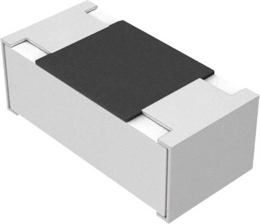 Vastagréteg ellenállás 76.8 Ω SMD 0201 0.05 W 1 % 200 ±ppm/°C Panasonic ERJ-1GEF76R8C 1 db