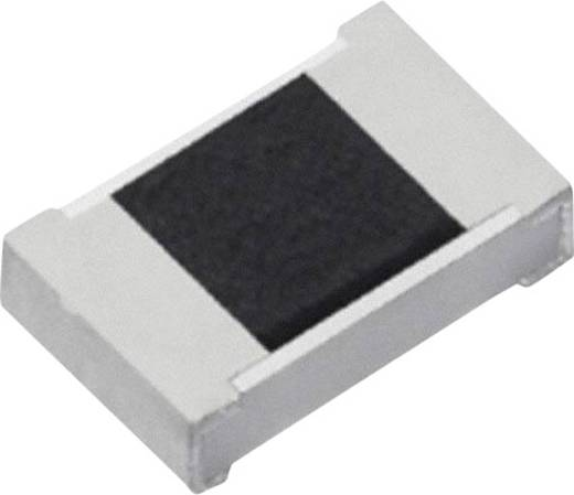 Vastagréteg ellenállás 0.1 Ω SMD 0603 0.1 W 5 % 300 ±ppm/°C Panasonic ERJ-3RSJR10V 1 db