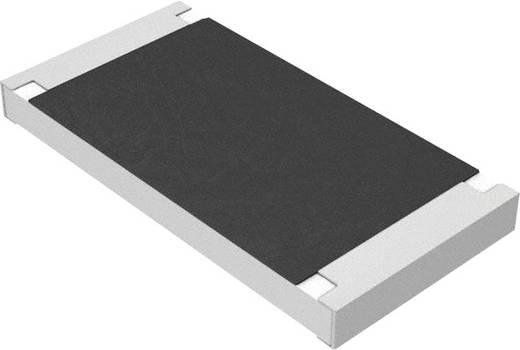 Vastagréteg ellenállás 2.2 Ω SMD 2512 1 W 5 % 600 ±ppm/°C Panasonic ERJ-1TYJ2R2U 1 db