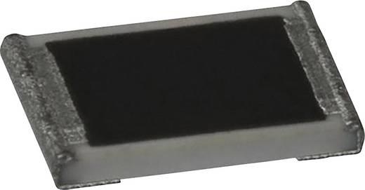 Fémréteg ellenállás 137 Ω SMD 0603 0.1 W 0.1 % 25 ±ppm/°C Panasonic ERA-3AEB1370V 1 db