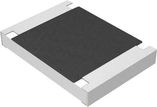 Vastagréteg ellenállás 1.5 Ω SMD 1812 0.75 W 5 % 600 ±ppm/°C Panasonic ERJ-12YJ1R5U 1 db