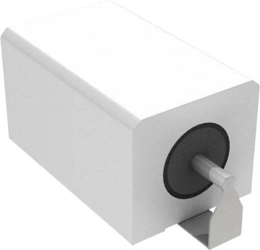 Fémréteg ellenállás 0.1 Ω SMD 1 W 5 % 350 ±ppm/°C Panasonic ERX-1HZJR10H 1 db