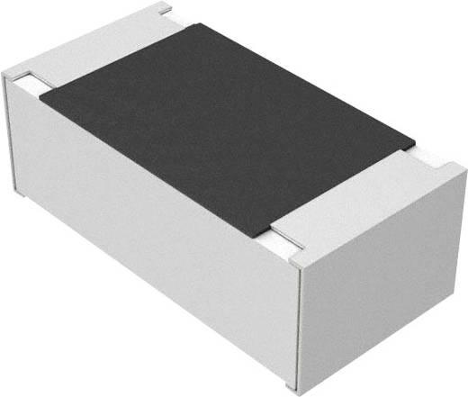 Fémréteg ellenállás 75 Ω SMD 0402 0.0625 W 0.1 % 25 ±ppm/°C Panasonic ERA-2AEB750X 1 db