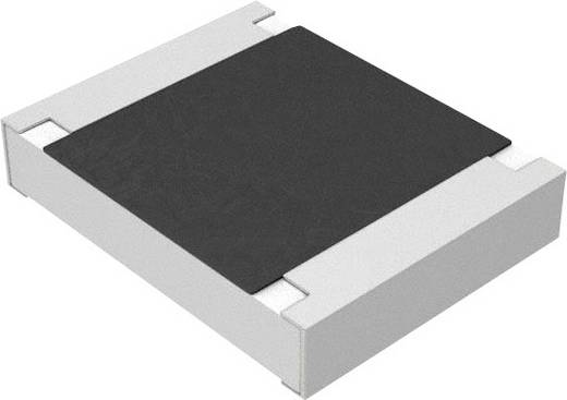 Vastagréteg ellenállás 124 Ω SMD 1210 0.5 W 1 % 100 ±ppm/°C Panasonic ERJ-14NF1240U 1 db