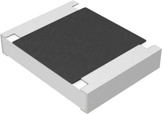 Vastagréteg ellenállás 137 Ω SMD 1210 0.5 W 1 % 100 ±ppm/°C Panasonic ERJ-14NF1370U 1 db