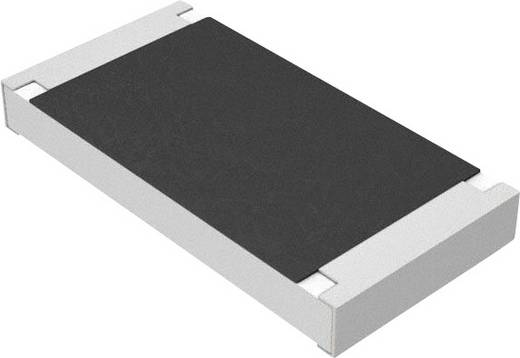 Vastagréteg ellenállás 4.7 Ω SMD 2010 0.75 W 5 % 600 ±ppm/°C Panasonic ERJ-12ZYJ4R7U 1 db