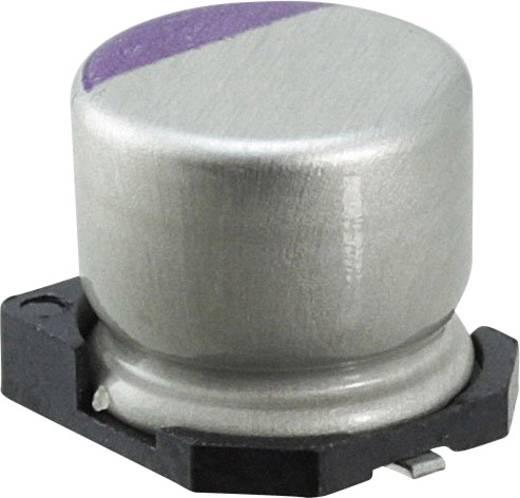 Elektrolit kondenzátor SMD 10 µF 20 V 20 % (Ø) 5 mm Panasonic 20SVP10M 1 db