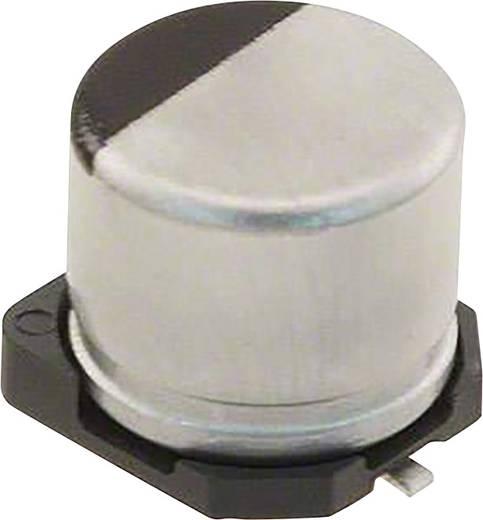 Elektrolit kondenzátor SMD 22 µF 50 V 20 % (Ø) 6.3 mm Panasonic EEH-ZA1H220P 1 db