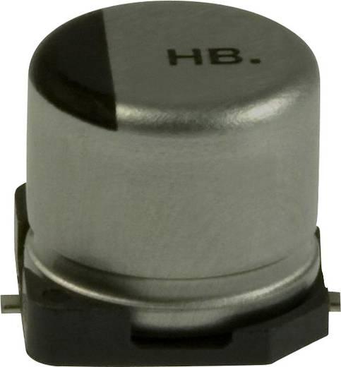 Elektrolit kondenzátor SMD 33 µF 25 V 20 % (Ø) 6.3 mm Panasonic EEV-HB1E330P 1 db