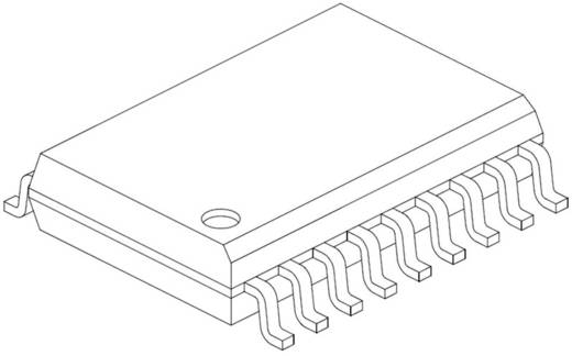 PIC processzor, ház típus: SOIC-18, Microchip Technology PIC16F84A-04/SO