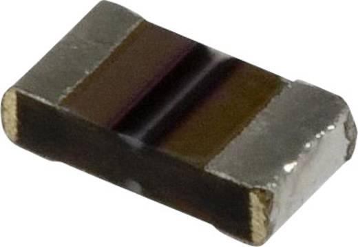 Fóliakondenzátor SMD 1206 0.33 µF 16 V/DC<br