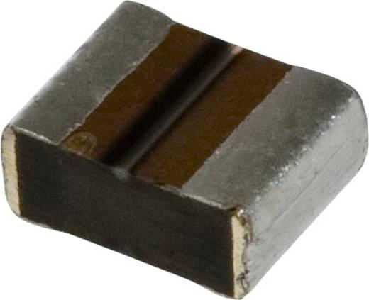 Fóliakondenzátor SMD 1210 1 µF 16 V/DC 20 % (H x Sz) 3.2 mm x 2.5 mm Panasonic ECP-U1C105MA5 1 db