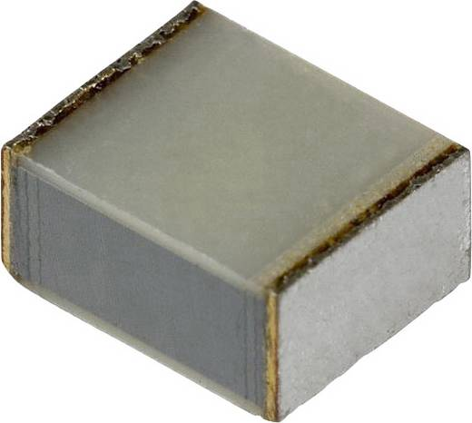 Fóliakondenzátor SMD 3931 0.15 µF 400 V/DC 5 % (H x Sz) 9.8 mm x 8 mm Panasonic ECW-U4154V17 1 db