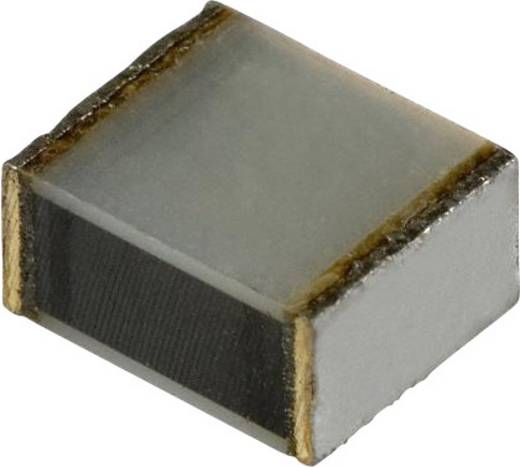 Fóliakondenzátor SMD 2420 0.027 µF 400 V/DC 5 % (H x Sz) 6 mm x 5 mm Panasonic ECW-U4273V17 1 db