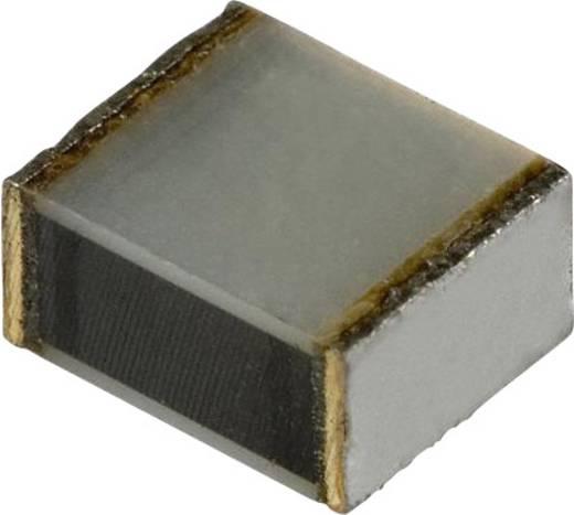 Fóliakondenzátor SMD 2420 0.1 µF 250 V/DC 5 % (H x Sz) 6 mm x 5 mm Panasonic ECW-U2104V16 1 db