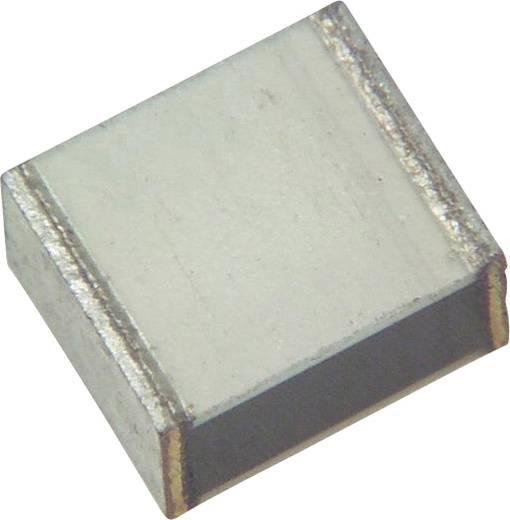 Fóliakondenzátor SMD 2420 0.12 µF 250 V/DC 10 % (H x Sz) 6 mm x 5 mm Panasonic ECW-U2124KC9 1 db