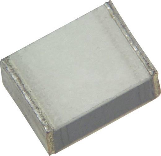 Fóliakondenzátor SMD 3022 0.39 µF 100 V/DC<b