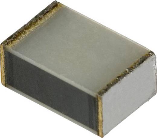 Fóliakondenzátor SMD 3925 0.68 µF 100 V/DC 10 % (H x Sz) 9.8 mm x 6.3 mm Panasonic ECW-U1684KCV 1 db